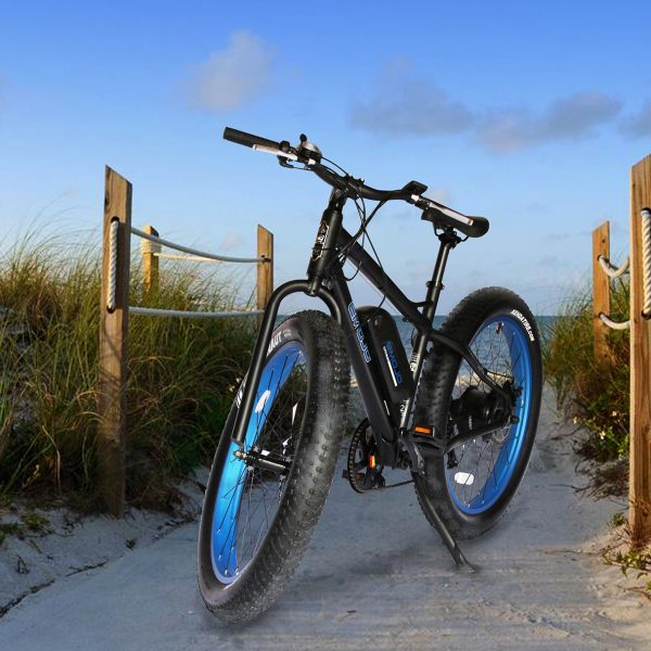 """Let's stop even talking about e-bikes being """"cheating"""""""